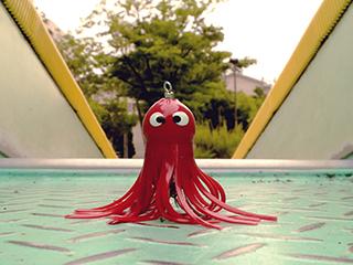 蛸のオクタロウ / OCT-TARO